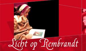 Licht op Rembrandt